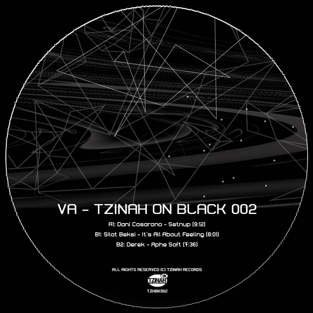 TZHBK-002-A